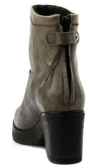 Ботинки для женщин Braska BS2540 размерная сетка обуви, 2017