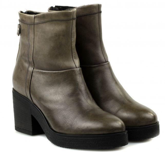 Ботинки для женщин Braska BS2540 размеры обуви, 2017
