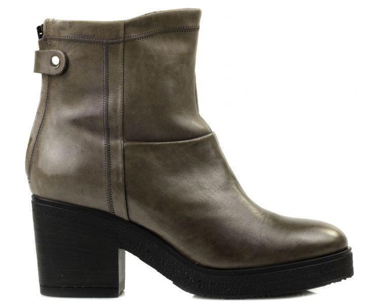 Ботинки для женщин Braska BS2540 брендовые, 2017