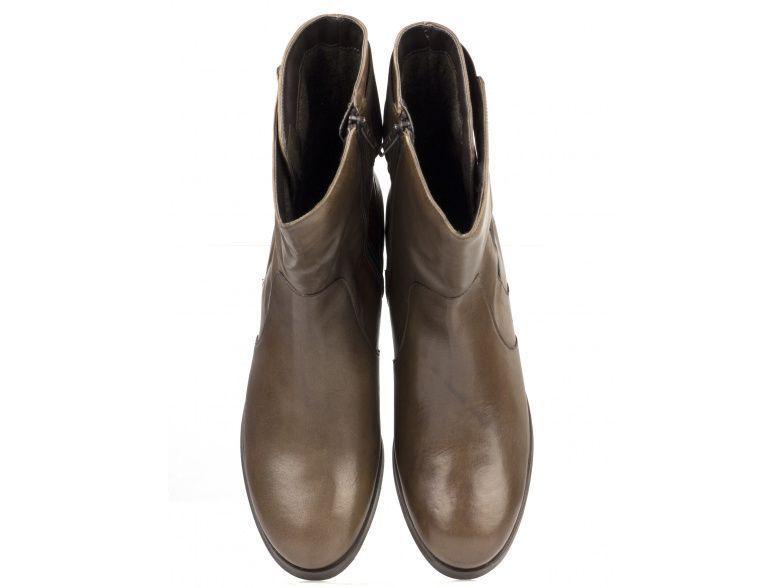 Ботинки женские Braska BS2541 размерная сетка обуви, 2017