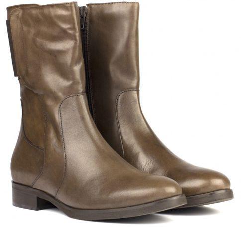 Ботинки женские Braska BS2541 купить в Интертоп, 2017