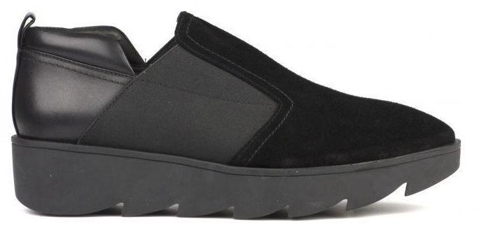 Полуботинки женские Braska BS2545 размерная сетка обуви, 2017