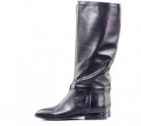 Сапоги для женщин Braska 417-8801T/101 брендовая обувь, 2017