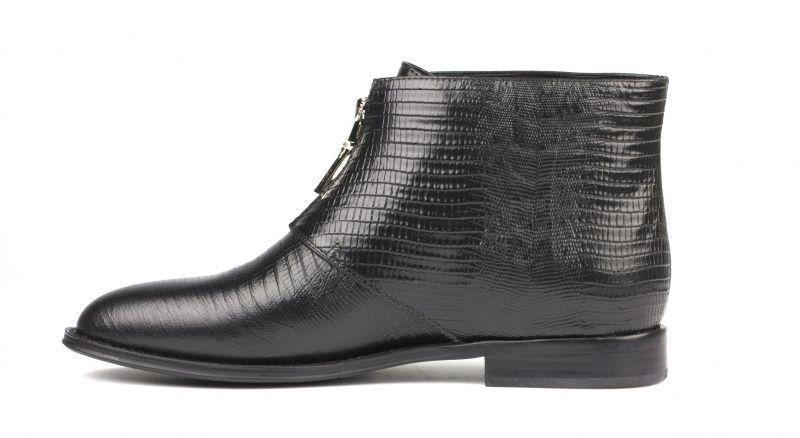 Braska Ботинки  модель BS2551 размеры обуви, 2017