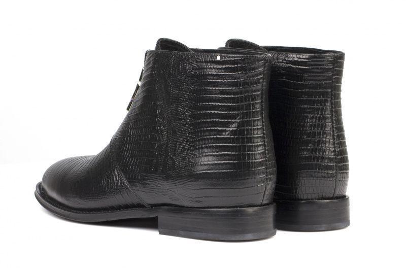 Ботинки женские Braska BS2551 размерная сетка обуви, 2017