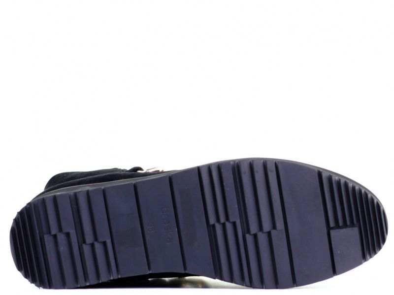 BRASKA Ботинки  модель BS2556, фото, intertop