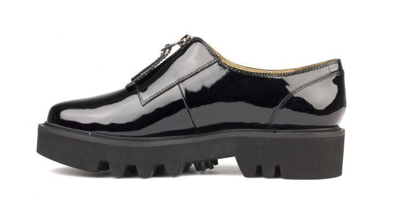 Полуботинки для женщин Braska BS2558 модная обувь, 2017