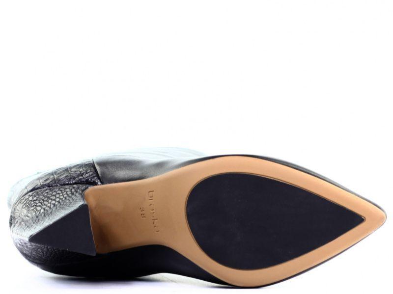 Braska Сапоги  модель BS2562 размерная сетка обуви, 2017