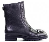 Ботинки для женщин Braska 415-678T/101-091 размеры обуви, 2017