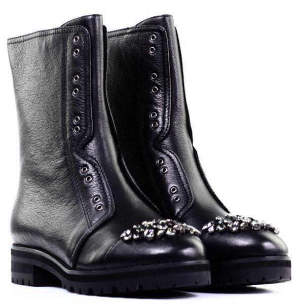 Ботинки для женщин Braska 415-678T/101-091 купить обувь, 2017