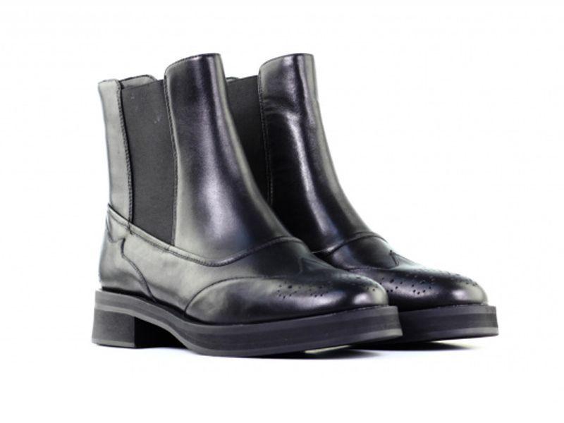 Ботинки для женщин Braska BS2571 размерная сетка обуви, 2017