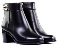 Ботинки для женщин Braska 415-710Т/101-040 размеры обуви, 2017