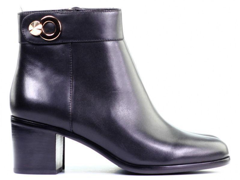 Ботинки женские Braska BS2572 размерная сетка обуви, 2017