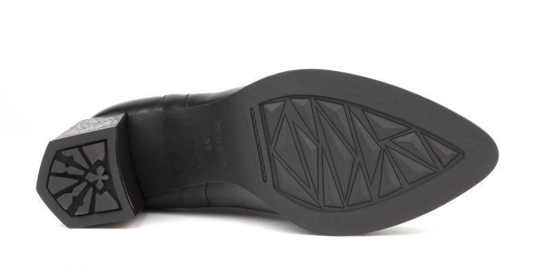 BRASKA Ботинки  модель BS2573, фото, intertop
