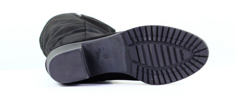 Braska Сапоги  модель BS2574 размерная сетка обуви, 2017