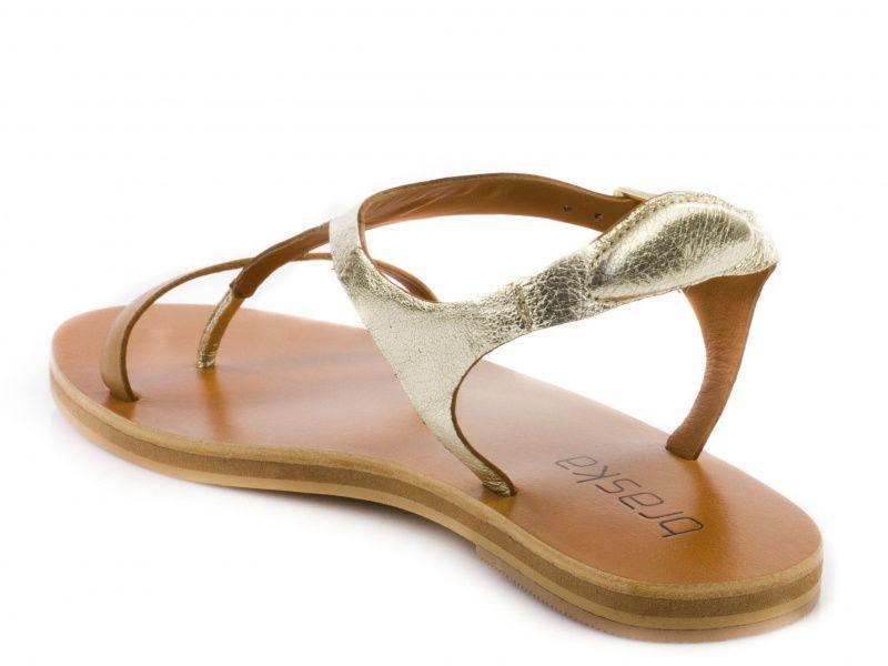Сандалии для женщин Braska 511-2318/178 купить обувь, 2017