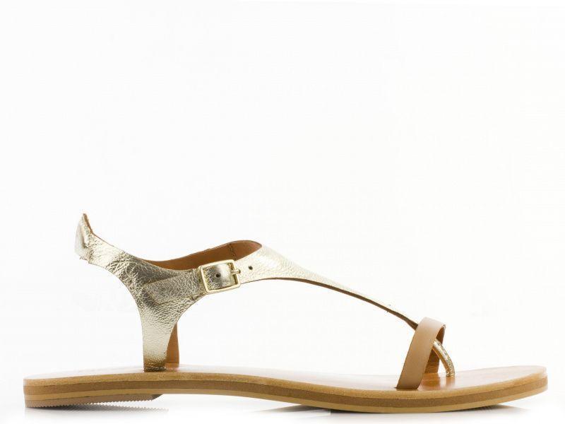 Сандалии для женщин Braska 511-2318/178 брендовая обувь, 2017