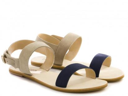 Сандалии для женщин Braska 511-2188/179 купить обувь, 2017
