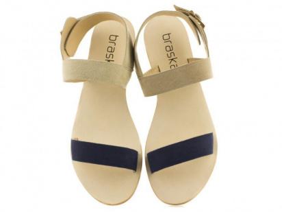 Сандалии для женщин Braska 511-2188/179 размеры обуви, 2017