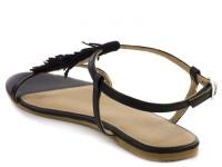 Сандалии для женщин Braska 511-1971/101 брендовая обувь, 2017