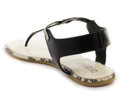 Сандалии для женщин Braska 511-1936/101 брендовая обувь, 2017