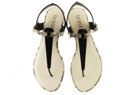 Сандалии для женщин Braska 511-1936/101 размеры обуви, 2017