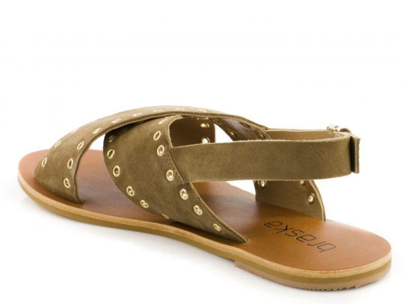 Сандалии для женщин Braska BS2600 размеры обуви, 2017