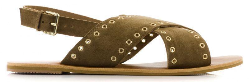 Сандалии для женщин Braska BS2600 размерная сетка обуви, 2017