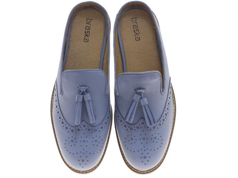 Шлёпанцы для женщин Braska BS2602 размеры обуви, 2017