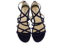 Сандалии для женщин Braska 511-151/209 брендовая обувь, 2017