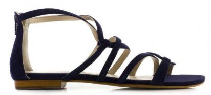 Сандалии для женщин Braska 511-151/209 модная обувь, 2017