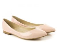 Балетки для женщин Braska 513-3700/605 модная обувь, 2017