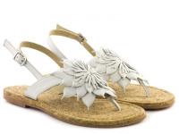 Сандалии для женщин Braska 511-66436/102 брендовая обувь, 2017
