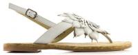 Сандалии для женщин Braska 511-66436/102 купить обувь, 2017