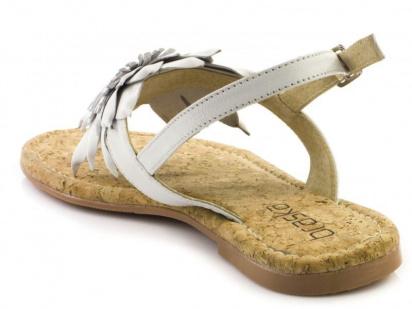 Сандалии для женщин Braska 511-66436/102 размеры обуви, 2017