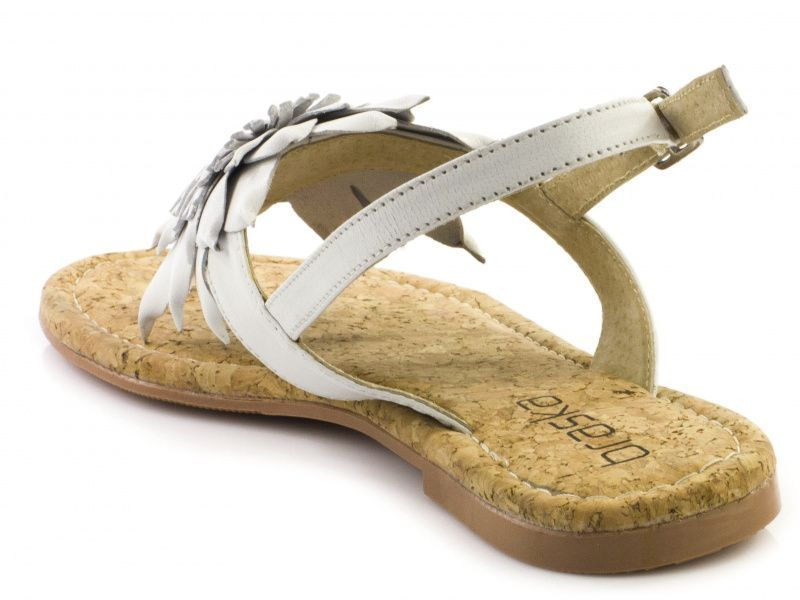 Сандалии для женщин Braska BS2617 размеры обуви, 2017
