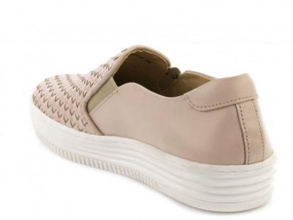 Слипоны для женщин Braska 513-68204/118 купить обувь, 2017