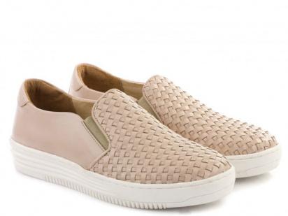 Слипоны для женщин Braska 513-68204/118 размеры обуви, 2017