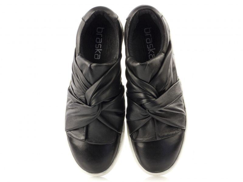 Cлипоны для женщин Braska BS2620 размеры обуви, 2017