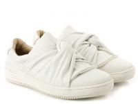 Слипоны для женщин Braska 513-68234/102 купить обувь, 2017
