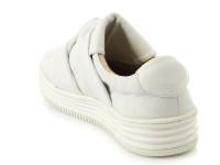 Слипоны для женщин Braska 513-68234/102 брендовая обувь, 2017