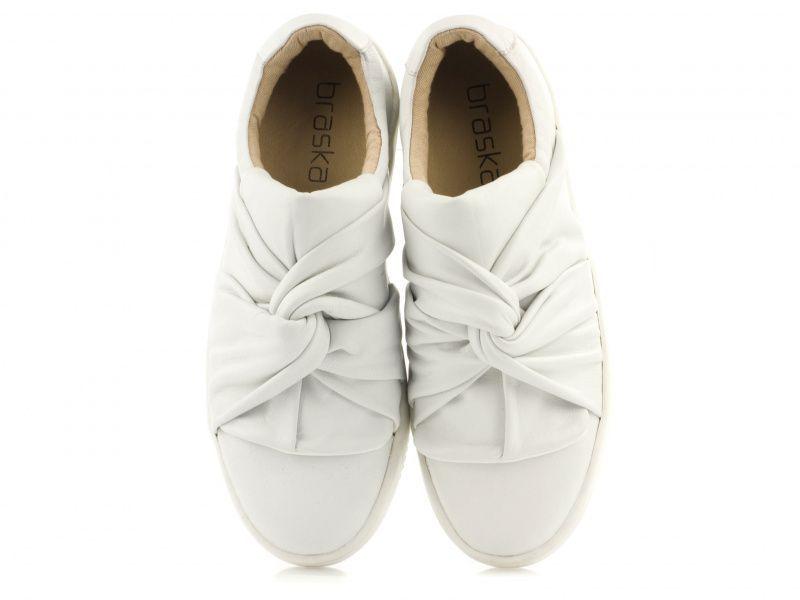 Cлипоны для женщин Braska BS2621 размеры обуви, 2017