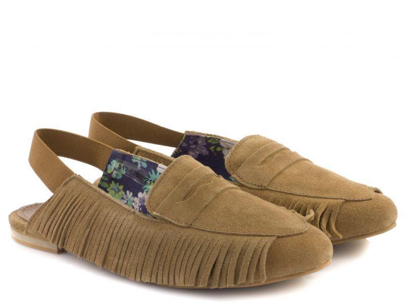 Босоножки для женщин Braska BS2623 размеры обуви, 2017