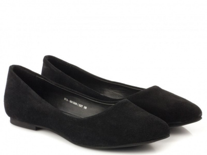 Балетки для женщин Braska 513-66506/227 размеры обуви, 2017