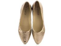 Балетки для женщин Braska 513- 66507/179 купить обувь, 2017