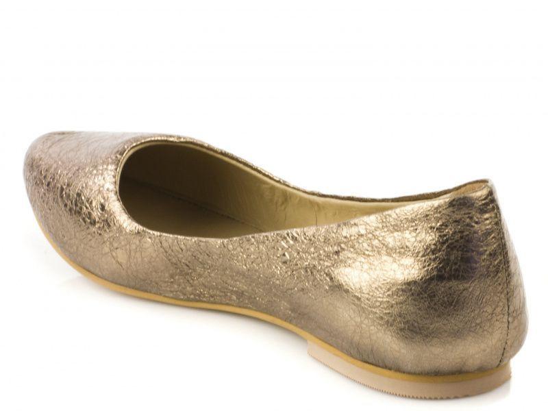 Балетки для женщин Braska 513- 66507/179 размеры обуви, 2017
