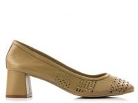 Туфли для женщин Braska 513- 68125/104 модная обувь, 2017