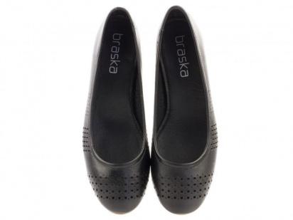 Туфли для женщин Braska 513- 68125/101 купить обувь, 2017