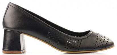 Туфли для женщин Braska 513- 68125/101 модная обувь, 2017