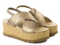 Босоножки для женщин Braska 512-68211/179 размеры обуви, 2017